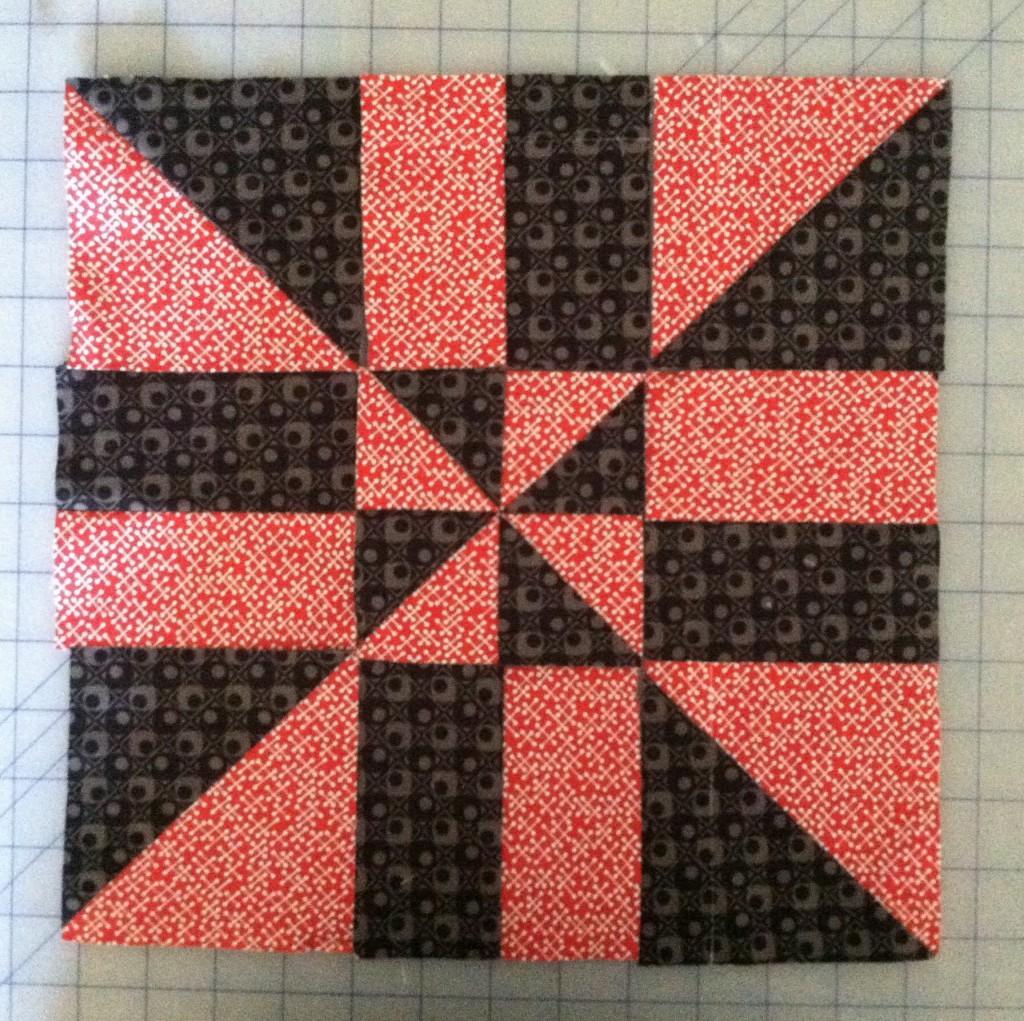 pinwheel 4