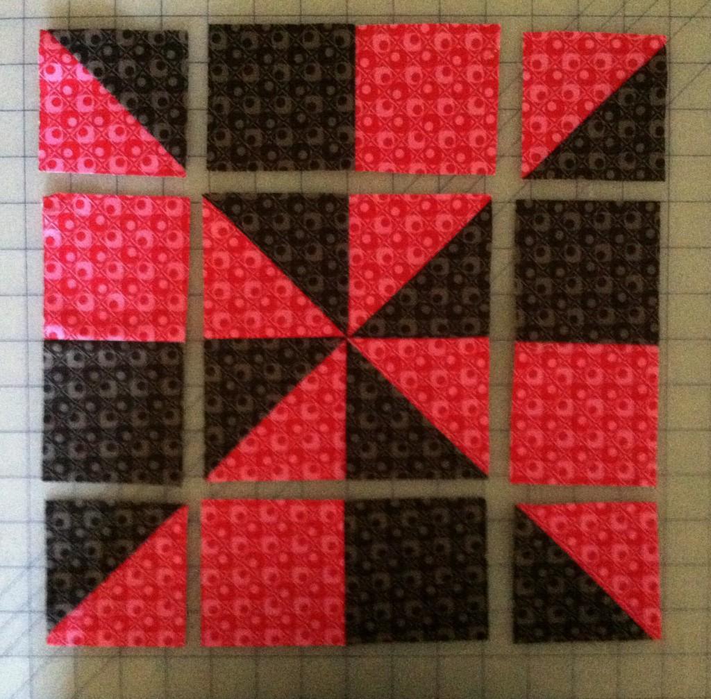 pinwheel 6