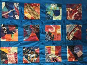 my first quilt.1