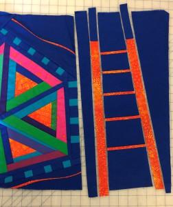 fabric ladder.1