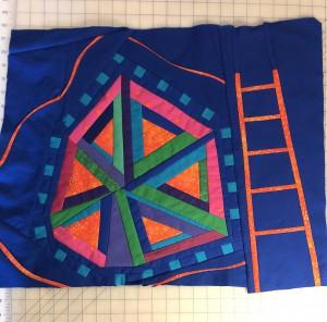 fabric ladder.2